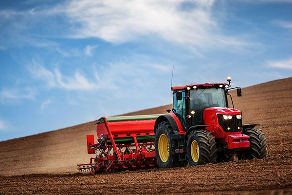 Market-Agriculture